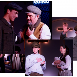 The Gathering – 3 further performances