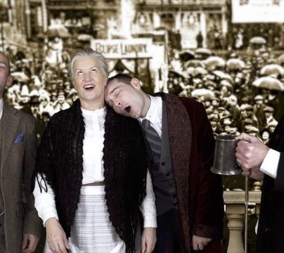 Dorset-based drama Aftermath premieres online