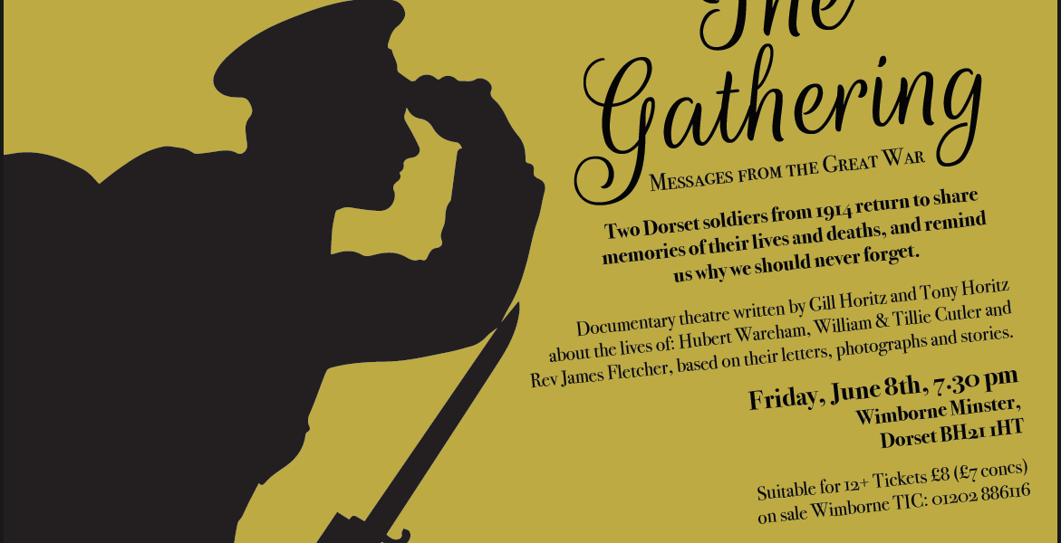 """Another chance to catch """"The Gathering"""""""